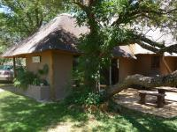 Thekwane Lodge / Dinokeng Game Reserve